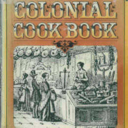 Colonial Cookbook