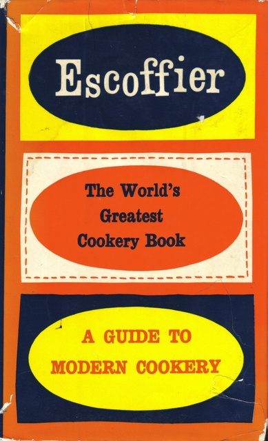 Foodtourist Top Fifty Cookbooks