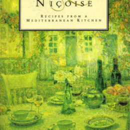 Jacques Medecin Cuisine Nicoise