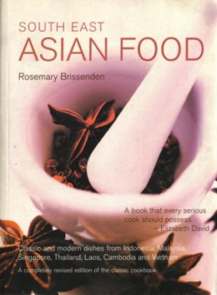 Rosemary Brissenden's Great Book on South East Asian Food