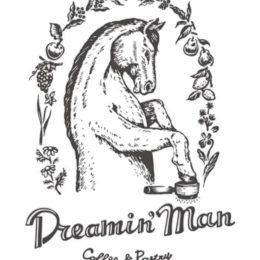 Dreamin' Man Logo