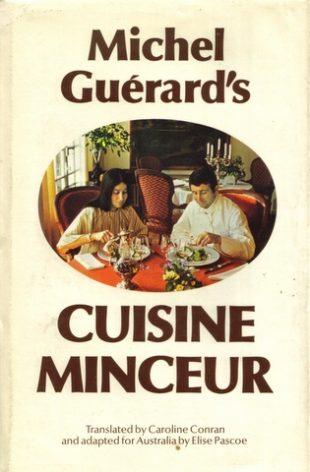 Cuisine Minceur by Michel Guérard