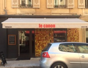 Le Canon – Stunning Produce