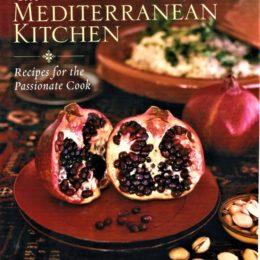 Slow Mediterranean Kitchen