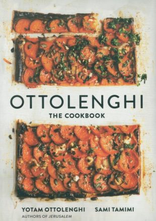 Ottolenghi The Cookbook -Strong and Interesting Recipes