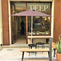 Deep Coffee Marseille