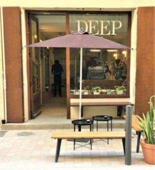 Deep – Fantastic Coffee in Marseille