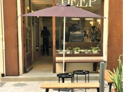 Deep – Fantastic Coffee in Marseille