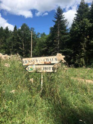 Le Ferme de la Ruchotte – Great Farm Produce